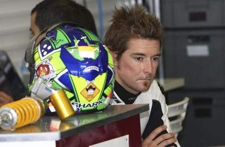 MotoGP Aragón 2013: Damian Cudlin sustituye a Yonny Hernández en el PMB