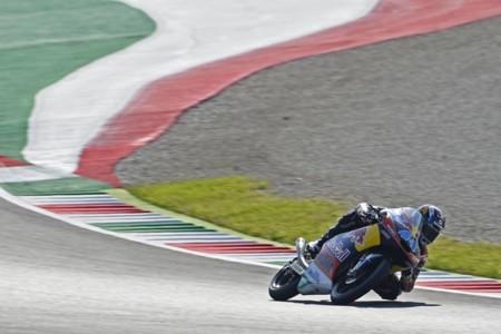 Miguel Oliveira Italia 2015