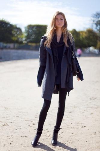 El estilo de calle de las 10 modelos más activas del momento y encuesta para elegir a tu favorita Kasia Struss