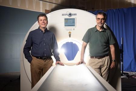 Escaner Tridimensional