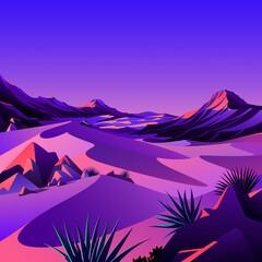 Foto 7 de 8 de la galería the-desert en Applesfera