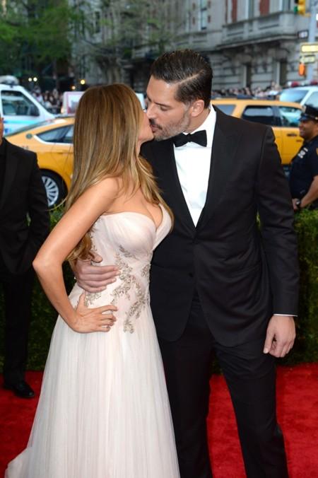 El amor también estuvo invitado a la Gala del Met 2015
