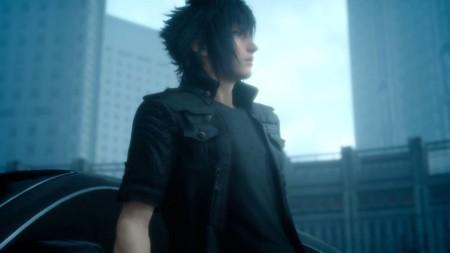 Final Fantasy XV no tiene ni fecha de salida, pero ya se puede jugar de principio a fin