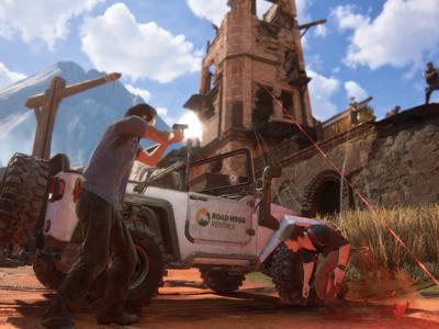Tesoros, naturaleza y peligros, échenle un vistazo al nuevo gameplay de Uncharted 4 que nos lleva a Madagascar