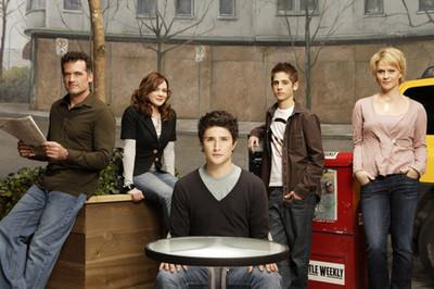 'Kyle XY' vuelve a Cuatro a finalizar con la cuarta temporada