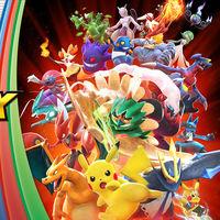 La demo de Pokkén Tournament DX en Nintendo Switch se podrá descargar esta semana [GC 2017]