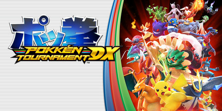 La demo de Pokkén Tournament DX en Nintendo Switch se podrá descargar esta semana [GC 2017]