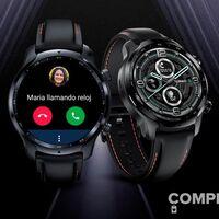 El TicWatch Pro 3 LTE vuelve a estar en oferta en Amazon: estrena un completo reloj inteligente como este por 306 euros