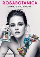 Rosabotanica, el perfume No. 23 de Balenciaga, por el que Kristen Stewart no ha dudado en desnudarse