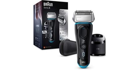 Braun Series 8 8385 Cc