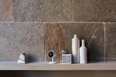 Nest presenta su nueva cámara de seguridad inteligente que te avisa si pasa algo en tu casa