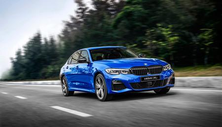 Ya está aquí el nuevo BMW Serie 3 de batalla larga... aunque seguirá siendo exclusivo para China