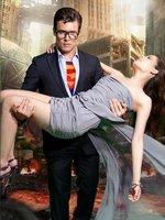 Roger Berruezo no es un avión, no es un 'Gavilán', ahora es Supermán