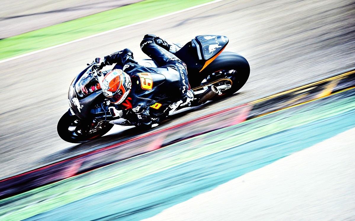 Foto de WP KTM Moto2 (1/16)