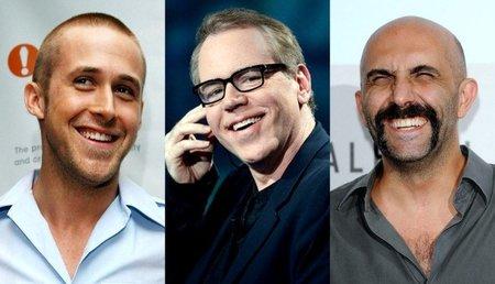 'The Golden Suicides': Ryan Gosling, Bret Easton Ellis y Gaspar Noé