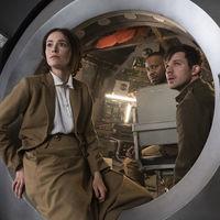 'Timeless' vuelve a ser cancelada aunque podría volver en forma de película