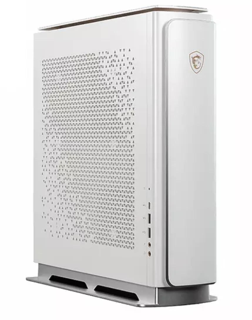 MSI Creator P100A 10SC-411EU, Intel® Core™ i7-10700, 16 GB RAM, 1 TB SSD + 1 TB HDD, RTX2060, W10