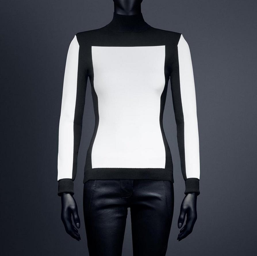 H&M x Balmain lookbook