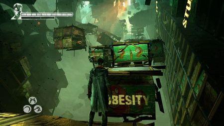 Habemus fecha y requisitos del 'DmC: Devil May Cry' de PC