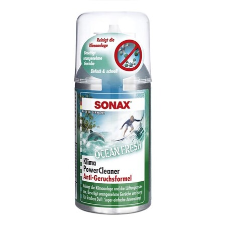 Limpiador en aerosol