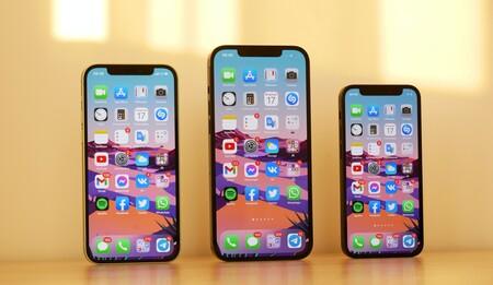Los iPhone 13 traerán pantallas LTPO de Samsung con 120Hz y ProMotion, según un nuevo rumor