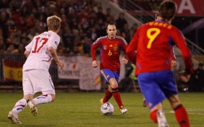 Preparación Física en Fútbol: Calentamiento FIFA - Intermedio (III)