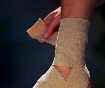 Las principales causas de lesiones durante el entrenamiento