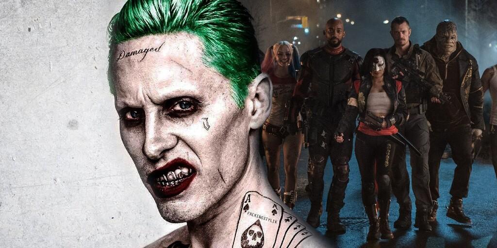 'Escuadrón suicida' se queda sin Ayer Cut: Warner descarta repetir la jugada de 'La Liga de la Justicia de Zack Snyder'