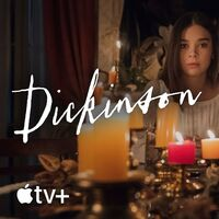 'Dickinson': Apple TV+ lanza el primer tráiler de la segunda temporada y anuncia su renovación por una tercera