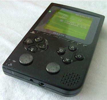 PSPBoy, una PSP atrapada en el cuerpo de una Gameboy