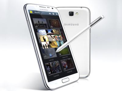 Samsung apuesta por el Stylus con la compra del 5% de Wacom