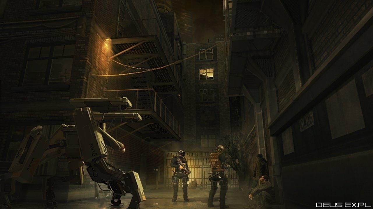 Foto de Deus Ex: Human Revolution [Junio 2010]  (3/9)