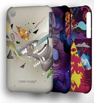 Case-mate iPhone cases