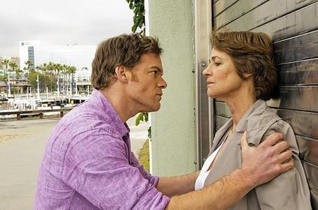 Dexter y Vogel. Temporada 8