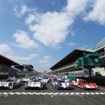 Fórmula 1 en Le Mans, ¿realidad o ficción?