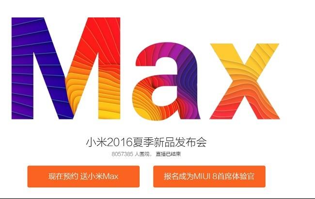 Max Reservas