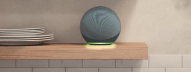 Sonido mejorado, más conectividad y una bombilla Philips Hue de regalo: compra el nuevo Echo de oferta en Amazon a 99 euros
