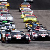 ¡Oficial! Las 24 horas de Le Mans quedan suspendidas hasta el 19 y 20 de septiembre por el coronavirus