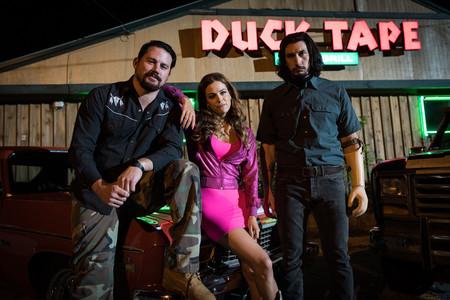 'La suerte de los Logan', un gran entretenimiento que no se limita a ser 'Ocean's Eleven' con palurdos