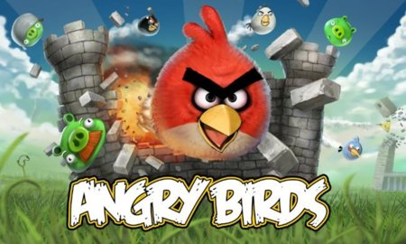 Angry Birds tendrá su propia serie de dibujos animados