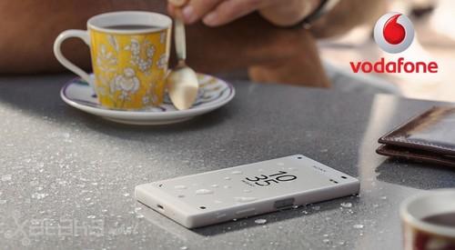 Precios Sony Xperia Z5 y Xperia Z5 compact con Vodafone