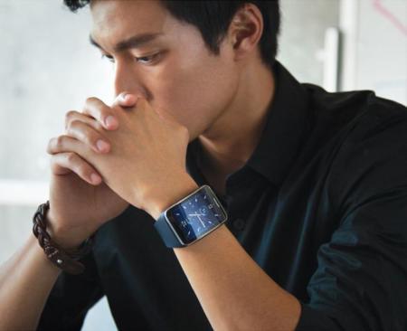 De mayor quiero ser smartwatch: las seis opciones de Samsung para un concepto aún sin cerrar