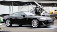 Jaguar XKR 175, edición especial para Estados Unidos