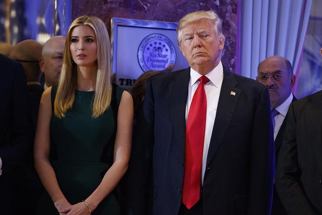 Nordstrom dice 'no' a Ivanka Trump y rechaza vender su firma esta temporada