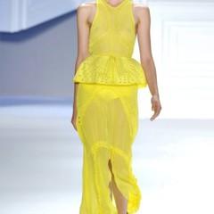Foto 22 de 39 de la galería vera-wang-primavera-verano-2012 en Trendencias