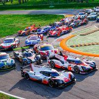 ¿Un Aston Martin Valkyrie contra un Toyota GR Super Sport en Monza? El WEC lo hará posible en 2020