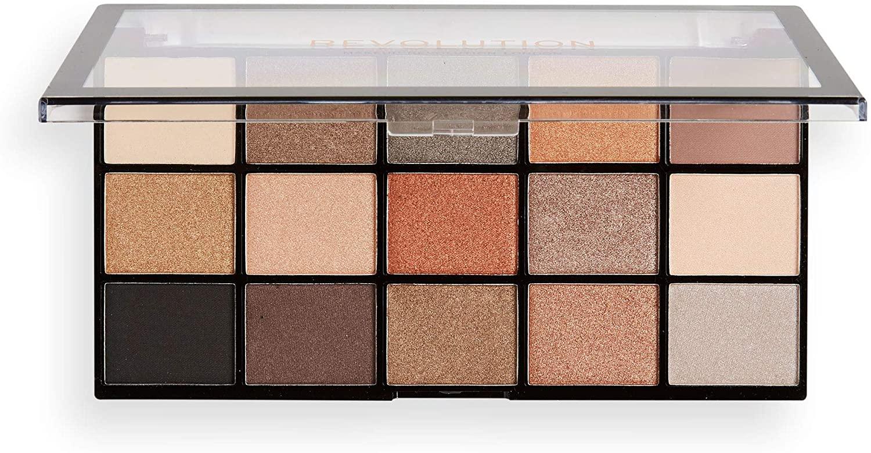 Makeup Revolution Reloaded Palette Iconic 2.0