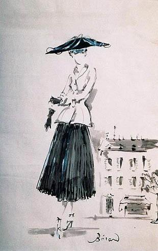 Foto de El New look de Dior está de cumpleaños (2/8)
