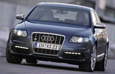 Audi S6, fotos y datos