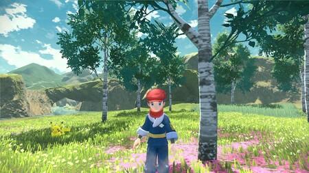 Pokemon Arceus Legends 03